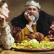7 consigli per organizzare un banchetto barocco