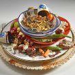 Gastrosofia spreco, recupero, avanzi nei banchetti della storia