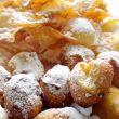 Video ricette di carnevale - cenci e castagnole