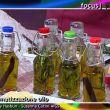 Video ricetta aromatizzazione olio d'oliva