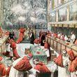 Conclave e cucina
