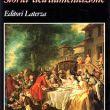 Storia dell'Alimentazione - Flandrin/Montanari