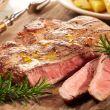Origine della bistecca alla fiorentina