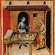 Vino nella letteratura medievale