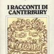 Racconti di Canterbury - Geoffrey Chaucer