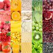 Dieta gastrosofica nutrizione del benessere e colori