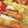 Storia panino hot dog
