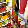 Gastrosofia cibo e frigorifero