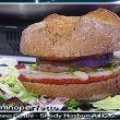 Video ricetta panino fagioli uccelletto e salsiccia