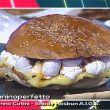 Video ricetta del panino tiramisu