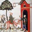 Storia alberghi e locande medievali