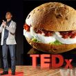 Video TEDx - talk panino perfetto Alex Revelli Sorini