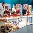 Video dolci tradizionali delle feste centro nord - Alex Revelli Sorini
