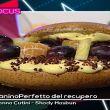 Video ricetta panino cioccolato e frutta
