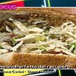 Video ricetta panino tacchino e giardiniera