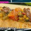 Video ricetta panino con cacciucco di ceci