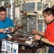 Dieta space food - mangiare nello spazio