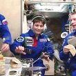 Gastrosofia valore sociale del cibo per astronauti