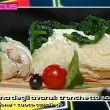 Video ricetta tronchetto salato - cucina degli avanzi