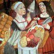 Storia del gusto tardo medievale e rinascimentale