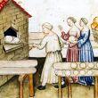 Gastrosofia rapporti tra gusto e dietetica nel Medioevo