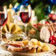 Storia tradizioni del convivio di Natale