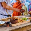Gusto e analisi sensoriale nella cucina antico romana