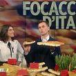 Video focacce d'Italia - Festival Sanremo
