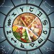 Gastrosofia cucina e segni zodiacali