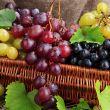 7 motivi per mangiare uva