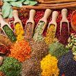 7 motivi per usare erbe aromatiche e spezie in cucina
