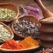 7 spezie più importanti in cucina