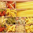 7 formati di pasta secca più popolari