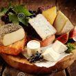 7 formaggi o latticini più popolari