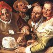 Cucina sarda dei primi del XVIII sec.