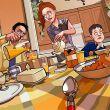 Gastrosofia il gusto nasce in famiglia