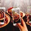 Quanto è social il food?