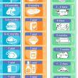 shelf life ed etichetta alimentare