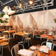 Pop-up Restaurant come moderno convivio