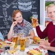 Dieta gastrosofica nutrizione del benessere mangiare è un piacere