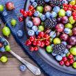 Dieta gastrosofica combattere i radicali liberi con antiossidanti e bioattivi