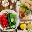 Dieta gastrosofica del benessere: non tutte le calorie sono uguali