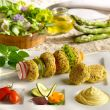 Gastrosofia cucina vegana: identità, autonomia e storia.