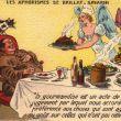 Gastrosofia la festa di Gastarea musa del gusto