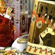 Salvator Dalì e il surrealismo gastronomico