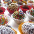 Storia delle praline al cioccolato