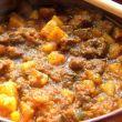 Storia cucina ungherese