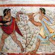 Modi di cucinare degli Etruschi