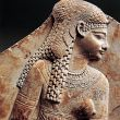 Cleopatra a banchetto
