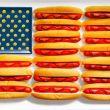 Storia cucina statunitense